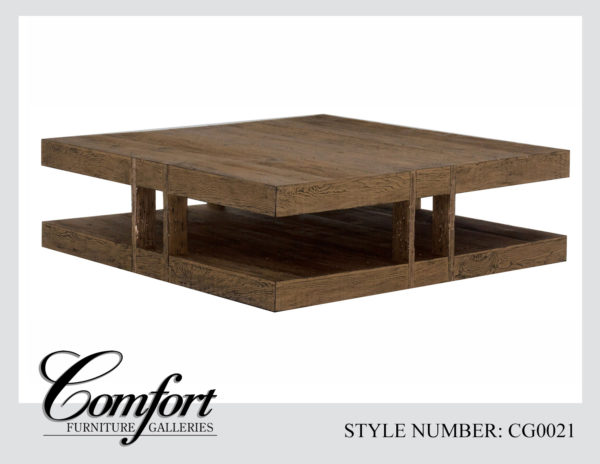 Case Good>Coffee Table-CG0021