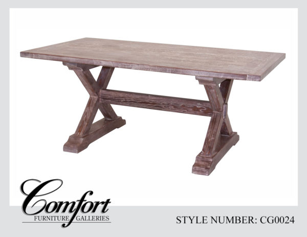 Case Good>Dining Table-CG0024